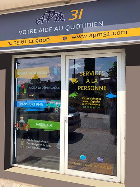 Services à la personne Blagnac Toulouse 31